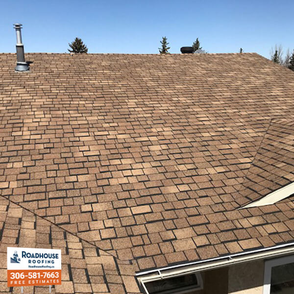 Roadhouse Roofing - North West - Regina, SK - 2018